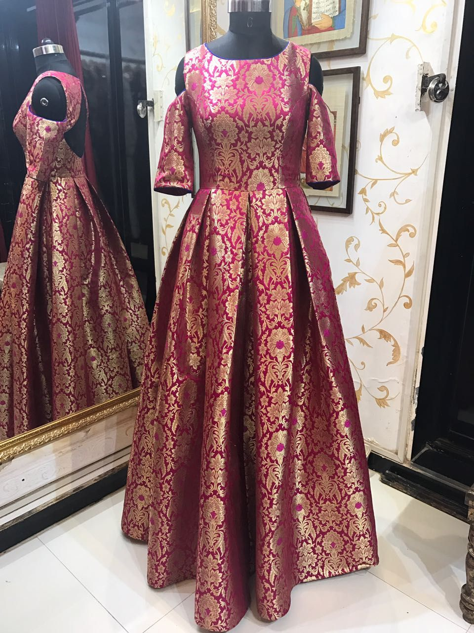 Outfit by svelegance suits designs pinterest dresses indian