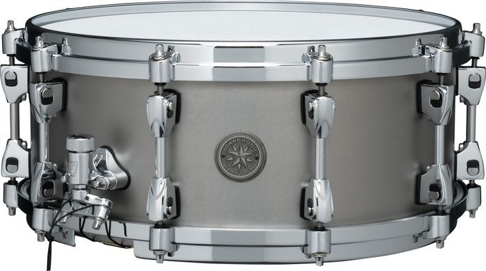 starphonic titanium snare drum music artist others snare drum drums drum room. Black Bedroom Furniture Sets. Home Design Ideas