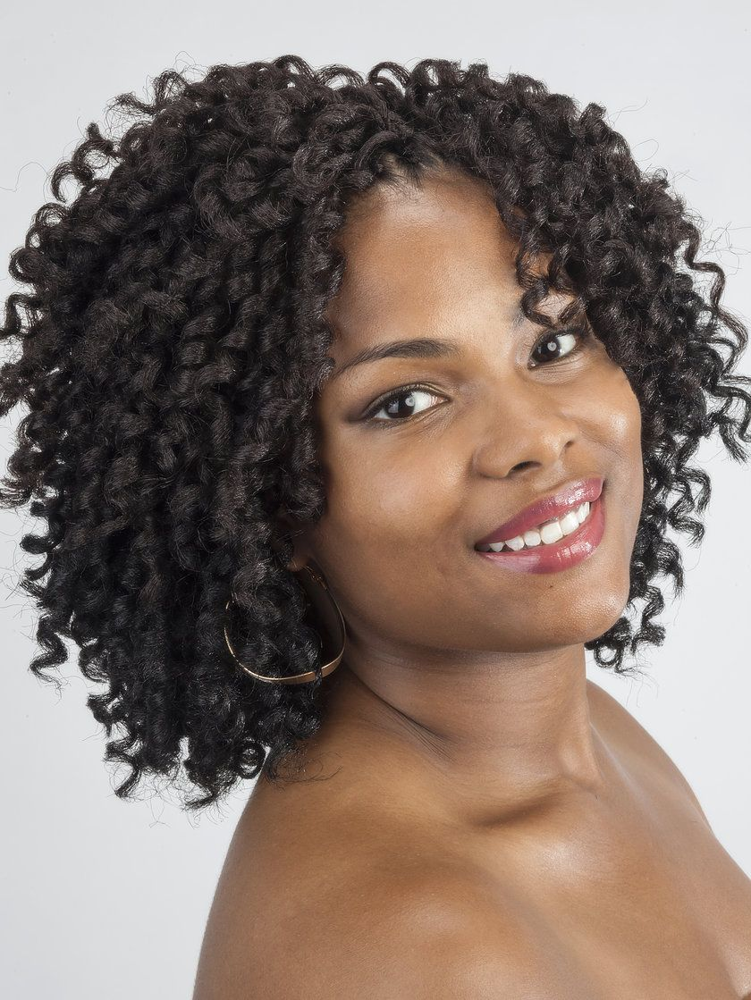 Natural hair salon in brooklyn crochet curls twists for Crochet braids salon