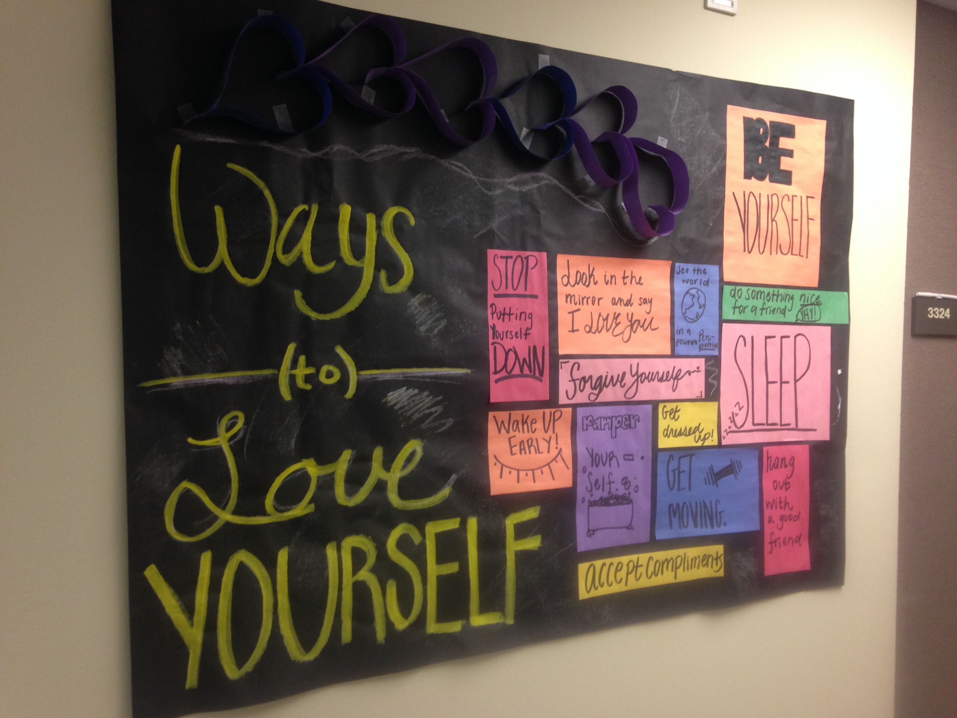 Quot Ways To Love Yourself Quot Self Care Ra Passive Program 15