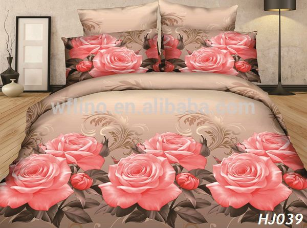 Bed Linens Pink Roses Beds Linen Couch Bedding Sets Sheets