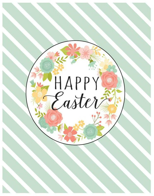 43 aesthetic easter backgrounds