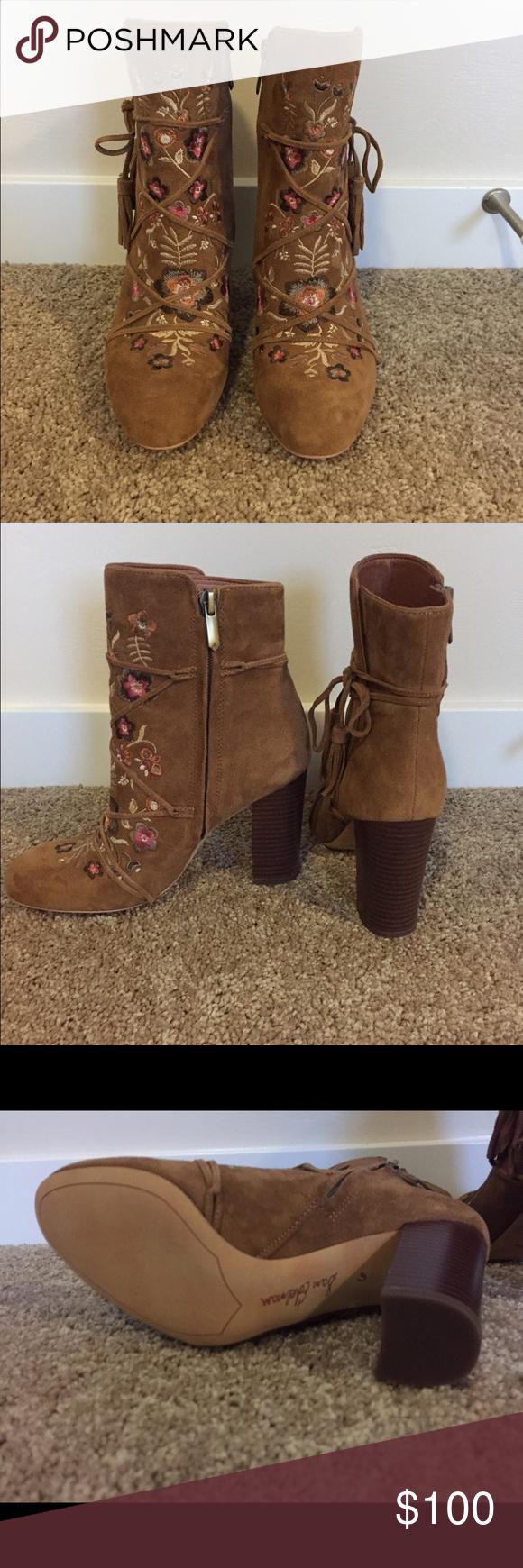 48a04cd14 Sam Edelman Winnie boots size 6 Brand new with box Sam Edelman Winnie boots.  Size