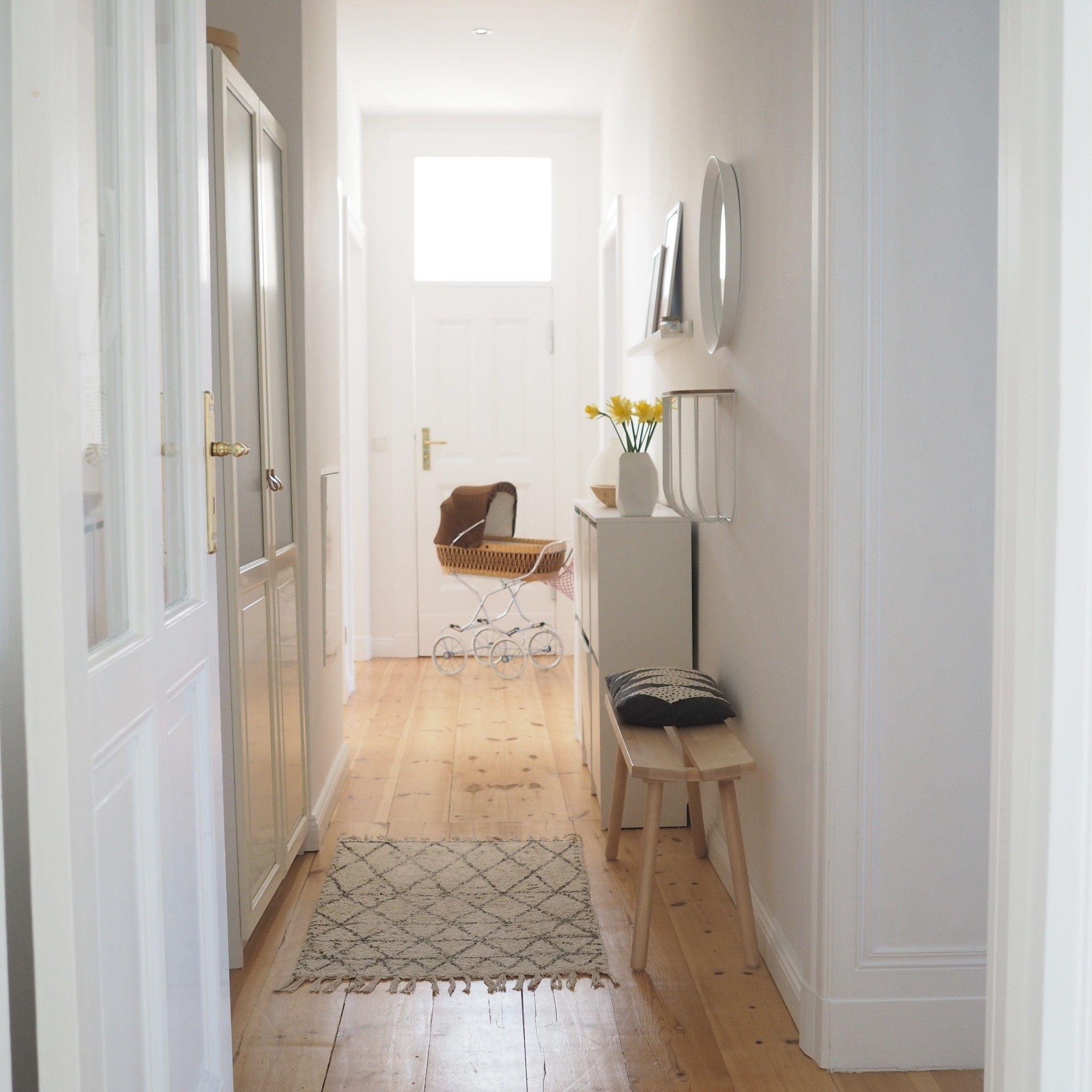 Hallway Ideas / Flur Ideen