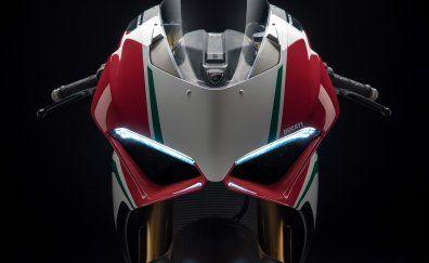 2018 Ducati Panigale V4 Superbike 4k Ducati Panigale Ducati