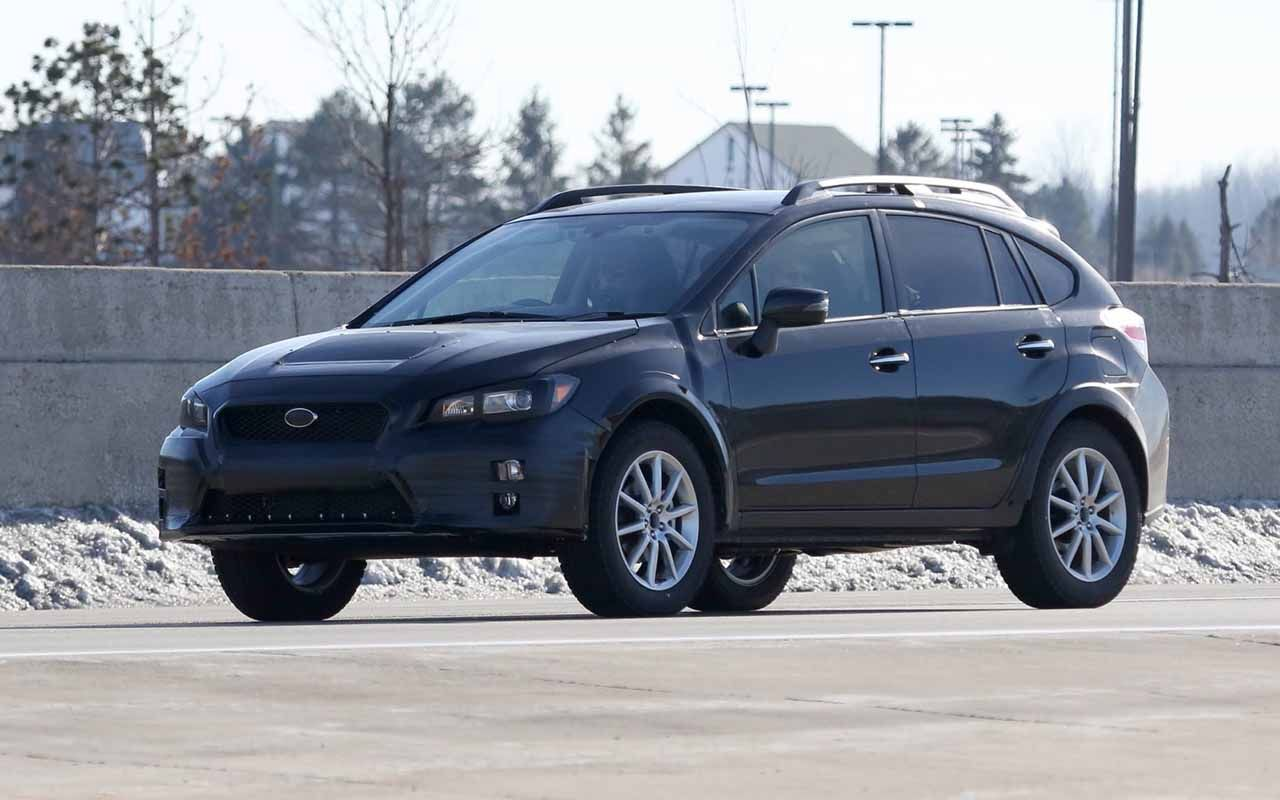 2017 subaru impreza hatchback. Black Bedroom Furniture Sets. Home Design Ideas