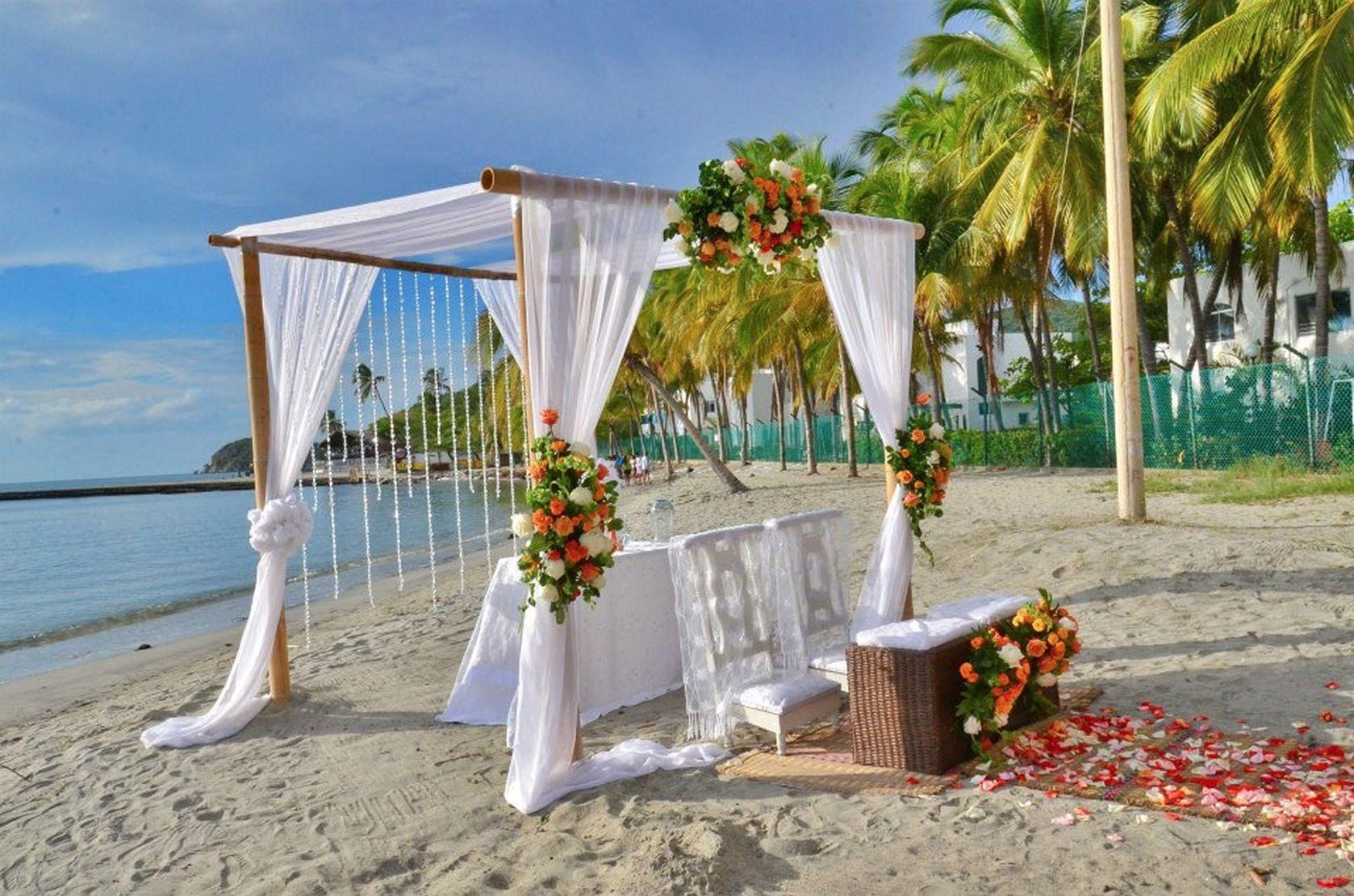 Caribbean Wedding Favor Ideas: Exotic Colombian Weddings