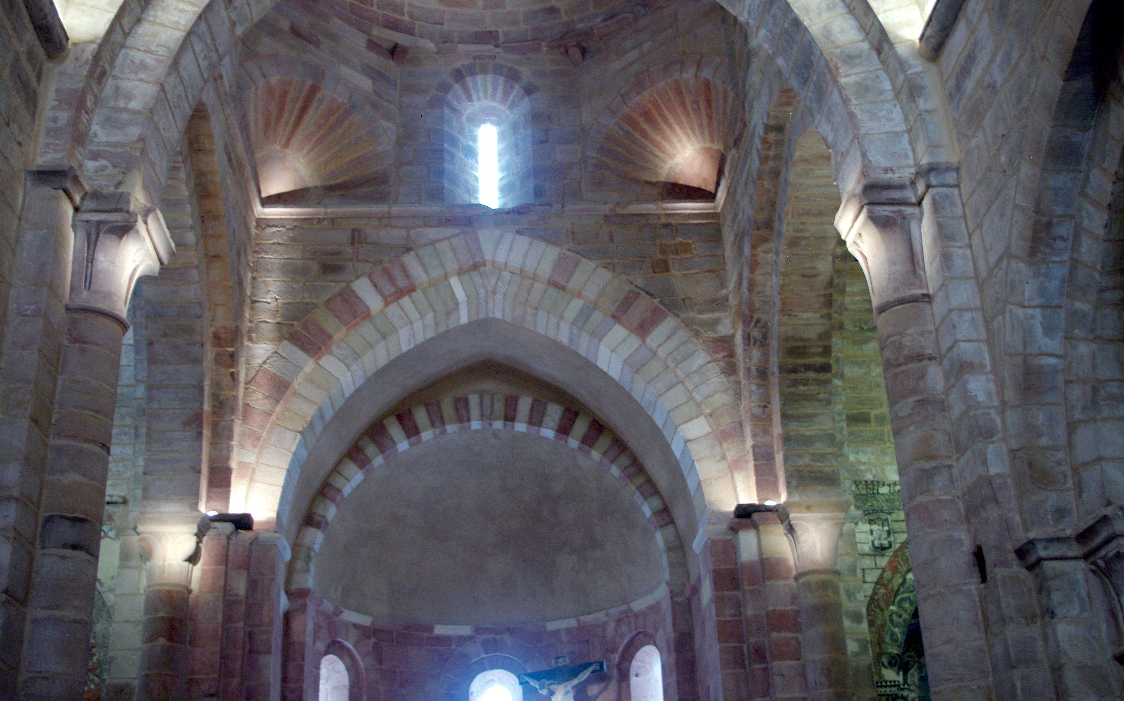 Palencia Mave Antigüo Monasterio De Santa Maria Monasterios Santa Maria Viajes