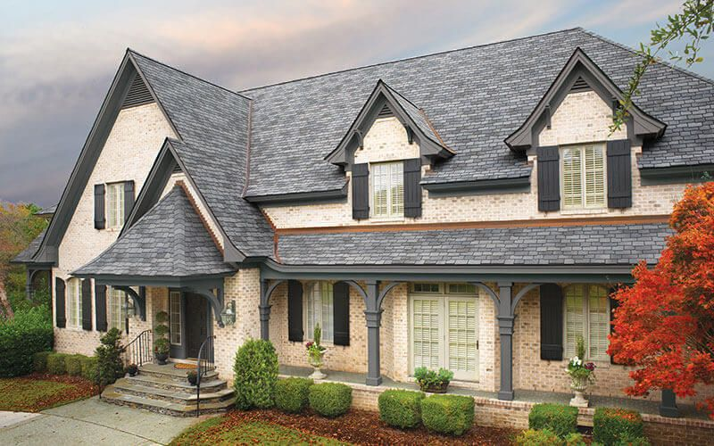Best Roofing Reviews For Gaf Shingles Architectural Shingles 640 x 480