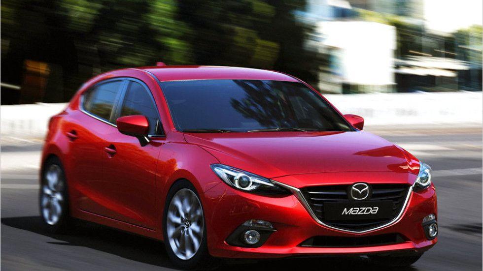 Mazda Уникална е нали? (With images) Mazda mazda3