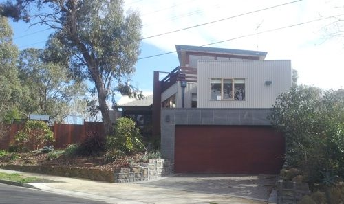 Shipping Container Extension Melbourne House Ideas Container