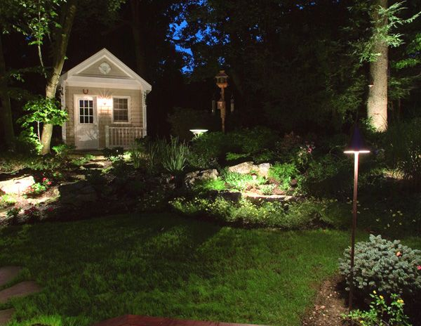 garden lighting outdoor lighting perspectives Outdoor lighting