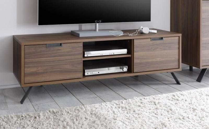 Tv meubel walnoot remas aantrekkelijke tv meubel kopen iieving in