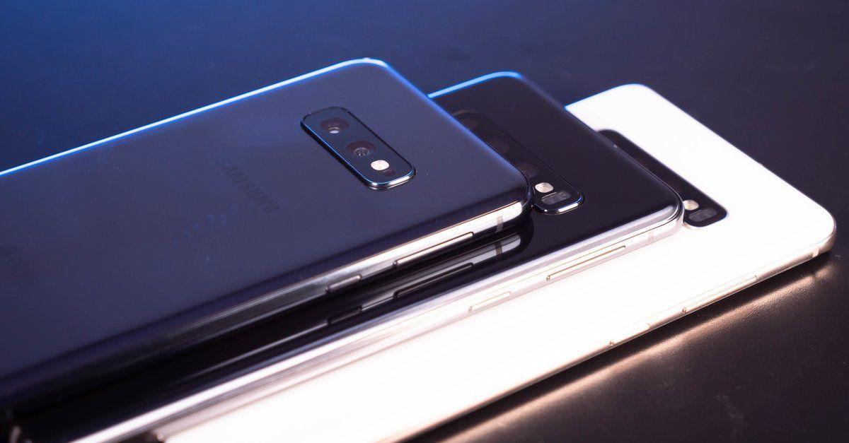 Samsung Galaxy Note 10 Wird Bunt In Diesen Farben Erwartet Uns Das Top Handy Samsung Galaxy Note Und Arbeitsspeicher