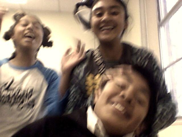 We r so weird