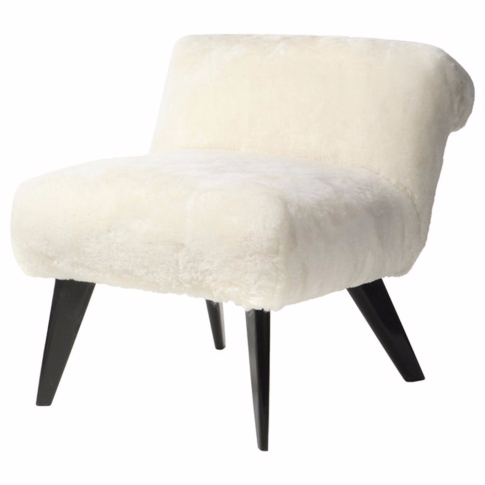Elbow Sheepskin Chair The Invisible Collection Sheepskin Chair