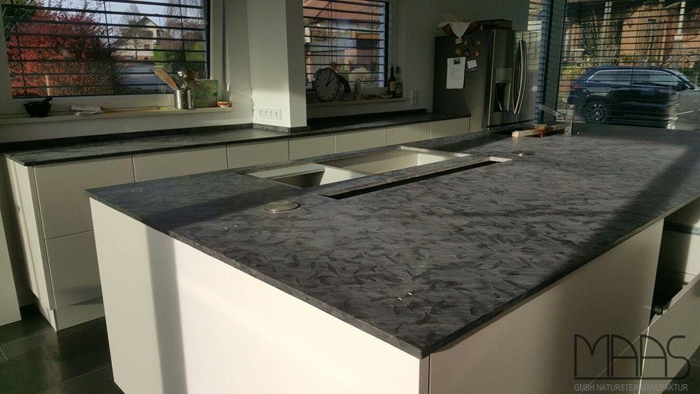 Schiefer Arbeitsplatte die schiefer arbeitsplatten sind aus dem material anden phyllit und