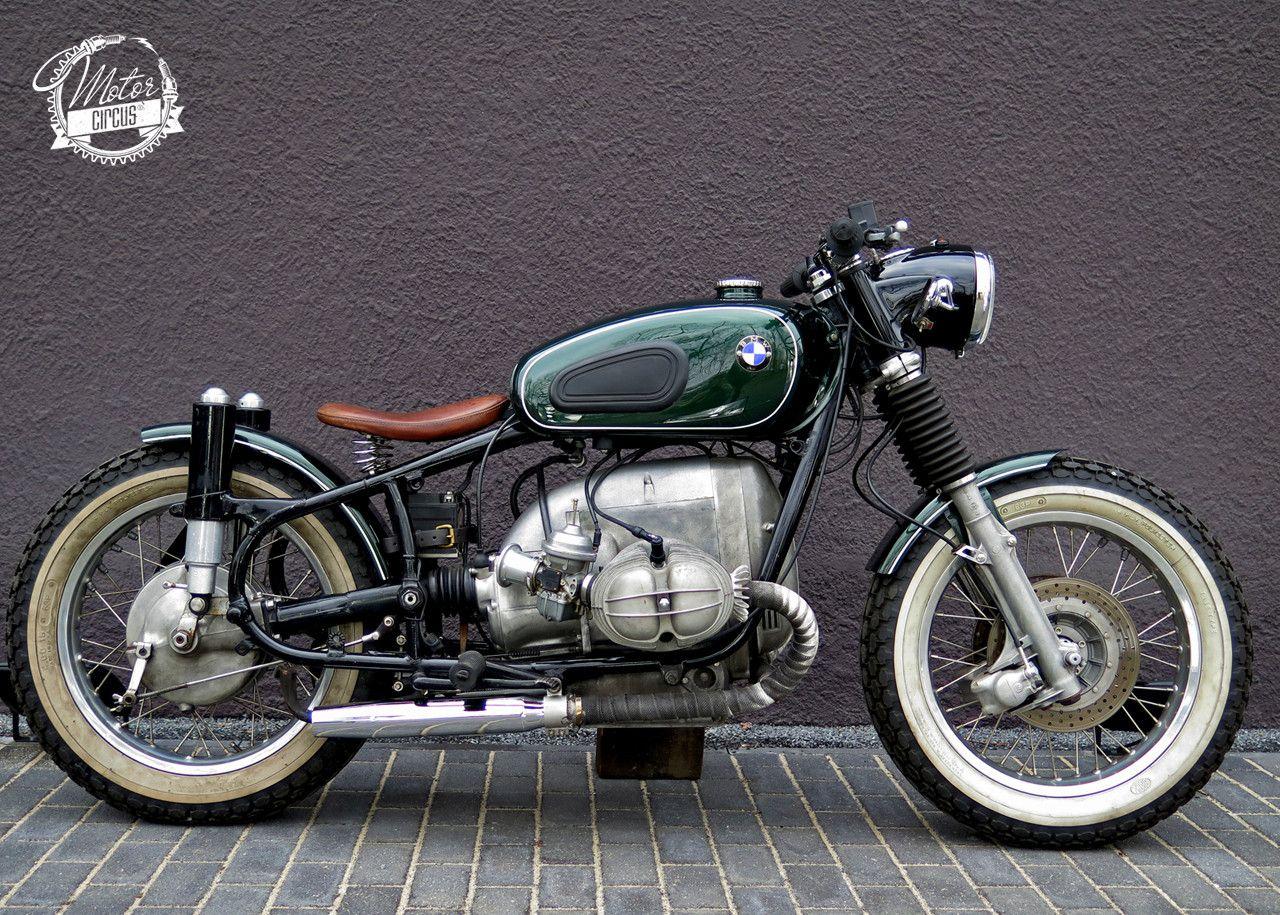 bomber bmw bobber motorcircus bikes motos. Black Bedroom Furniture Sets. Home Design Ideas