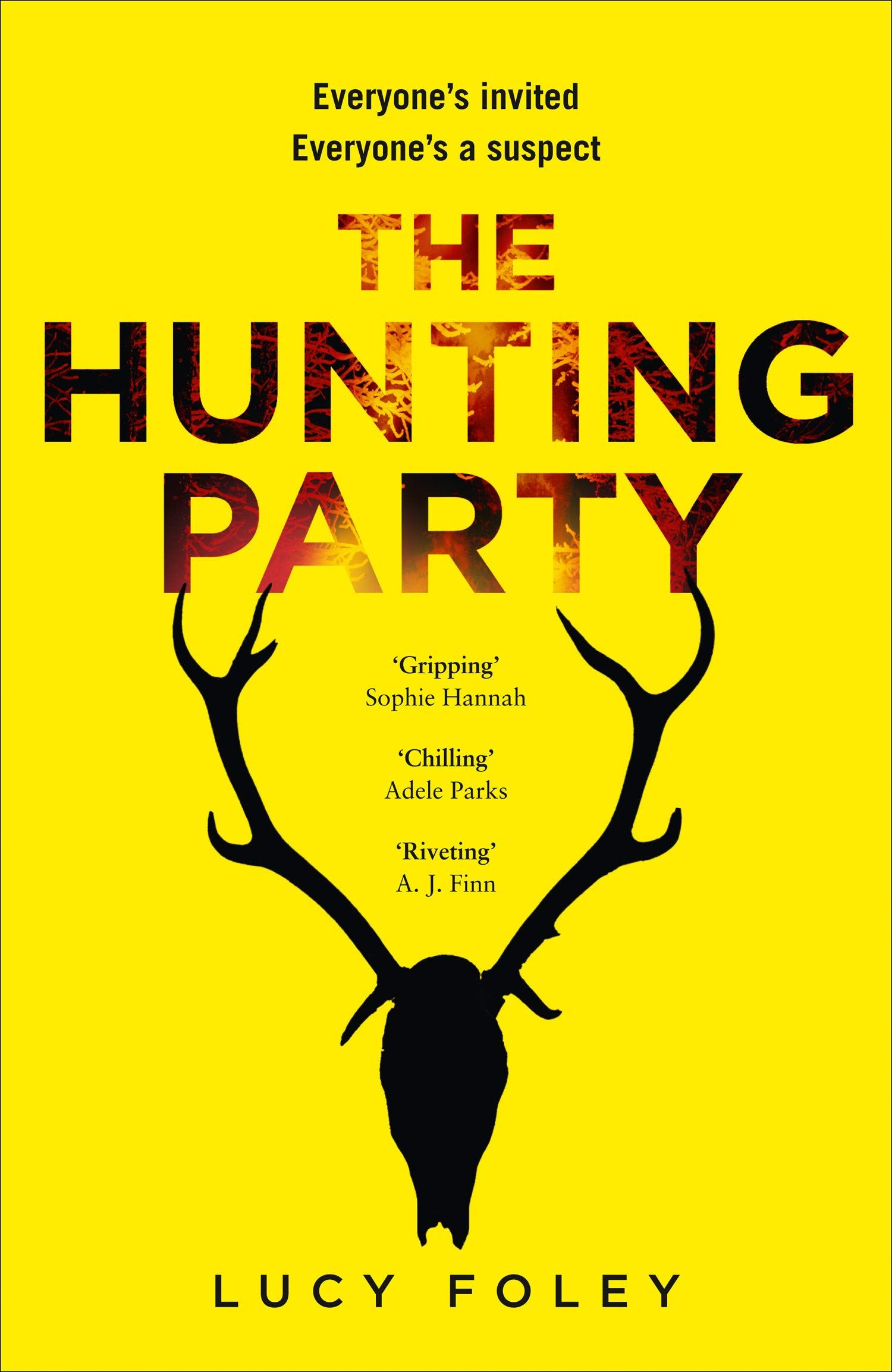 Image Result For The Hunting Party A Novel Book Crime Thriller Amy Foley Dissertation