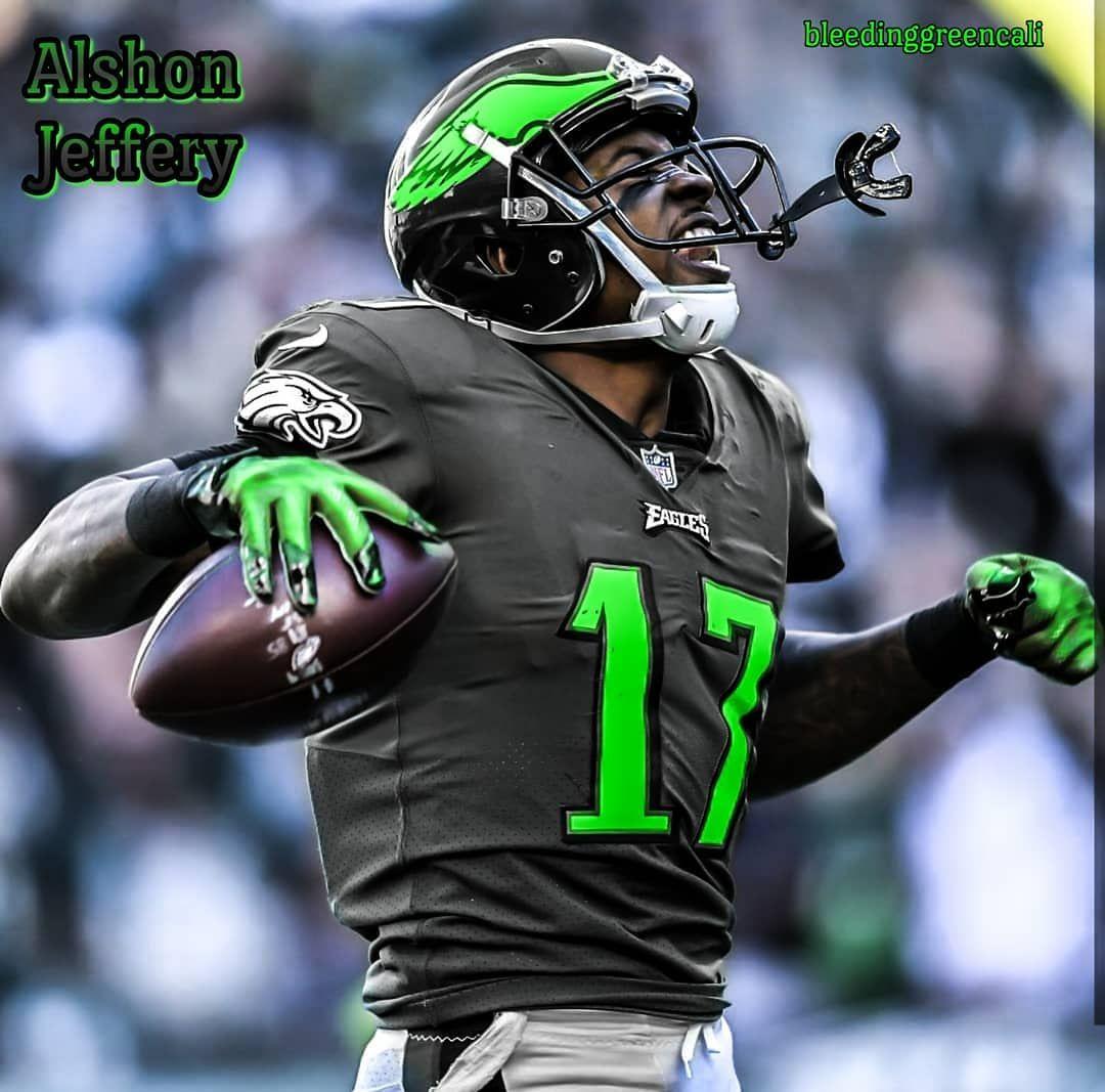 87a76c00e Grey/Green color-rush uni or - Tags -  #FlyEaglesFly#bleedgreen#Birdgang#NFL#football#philadelphia#eagles# PhiladelphiaEagles#goeagles#gobirds#eaglesnation# ...