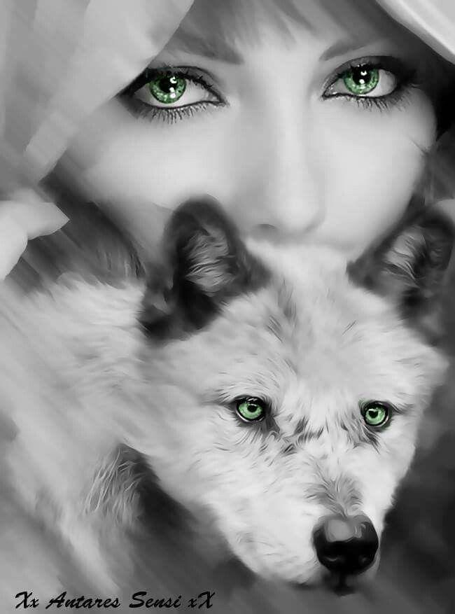 Pin de Lourdes Ochoa en Lobos | Pinterest | Lobos, Animales y Fantasía