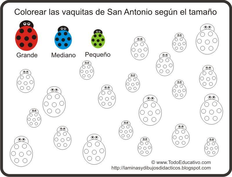 San Antonio En Dibujos Animados: Resultado De Imagen De Dibujos Colorear San Antón