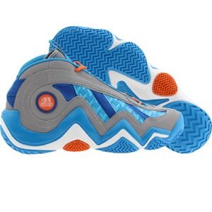 info for 4fc2c 946e2 Adidas Men Crazy 97 EQT Elevation Retro Kobe Bryant - Iman Shumpert (gray   midgre  solblu  orange) Shoes G98308  PickYourShoes.com