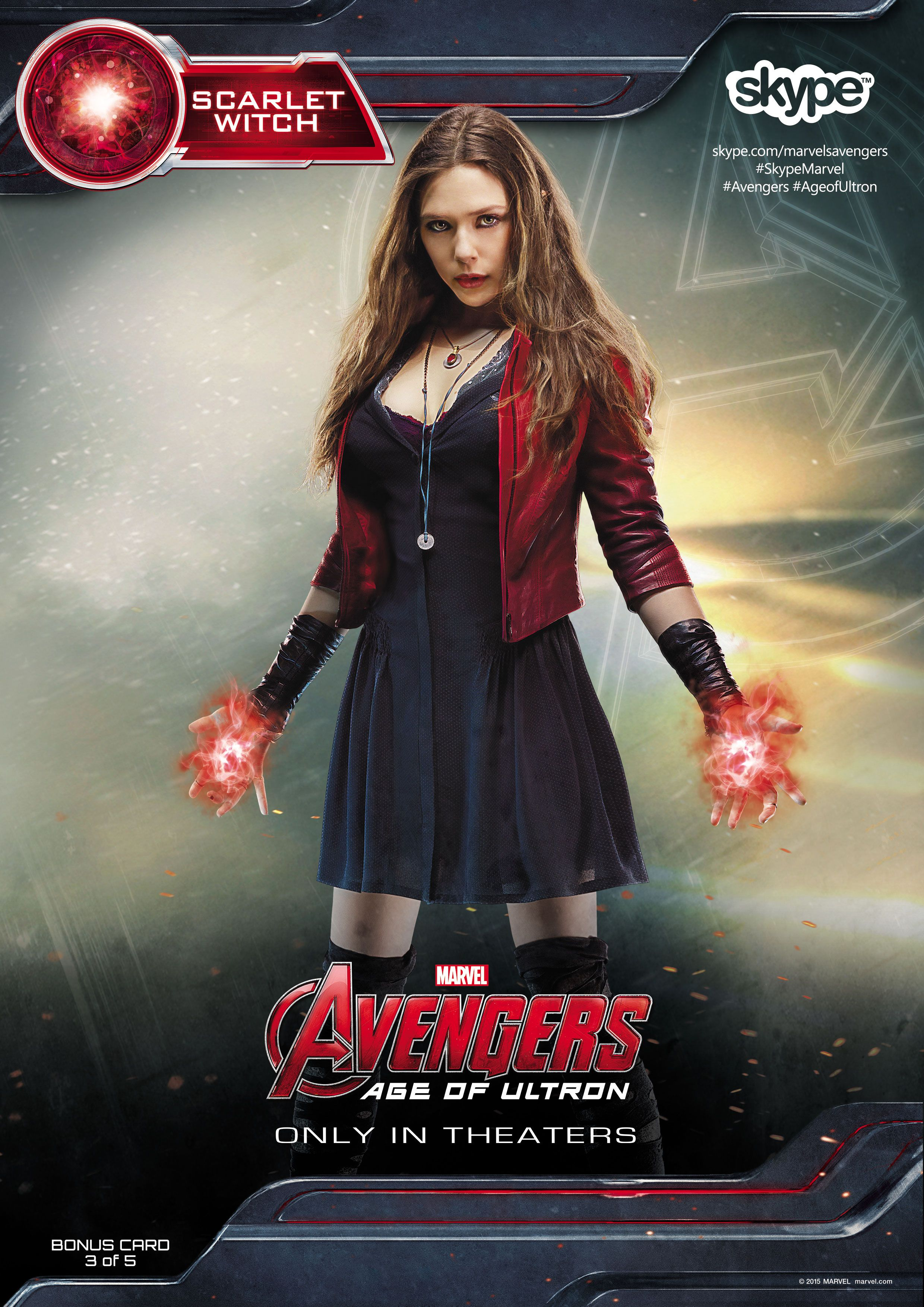 Scarlet Witch costume CW | Maximoff | Pinterest | Scarlet witch ...