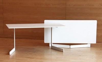 Unusual idea tavolo pieghevole a muro ghost cm copyedit me