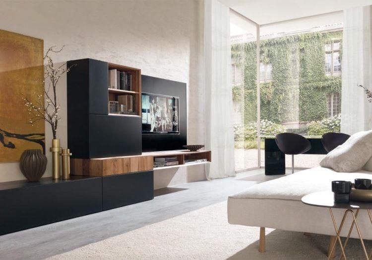 Meubles design de salon u2013 13 idées qui viennent du0027Italie
