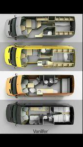 Photo of #Configuration #van life diy #van life diy how to build #van life diy ideas #van…