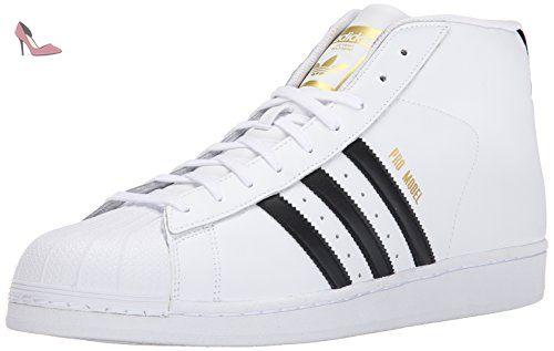 premium selection afddb ec0ba Basket adidas Originals Pro Model - S85956 - 42 23 - Chaussures adidas  originals. Adidas OriginalsBaskets