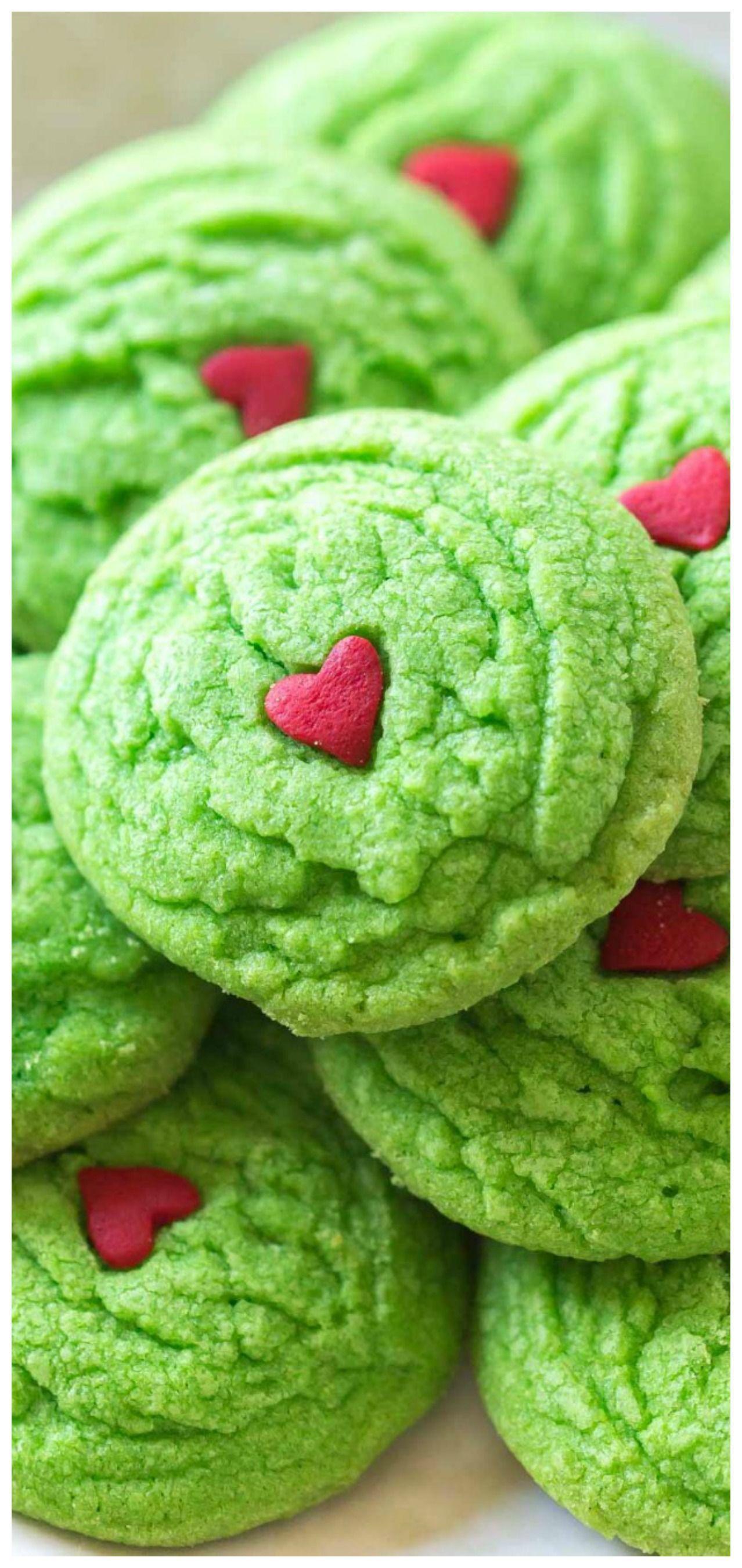 Dairy Free Grinch Cookies #grinchcookies Dairy Free Grinch Cookies ~ Simple and delicious. #grinchcookies Dairy Free Grinch Cookies #grinchcookies Dairy Free Grinch Cookies ~ Simple and delicious. #grinchcookies