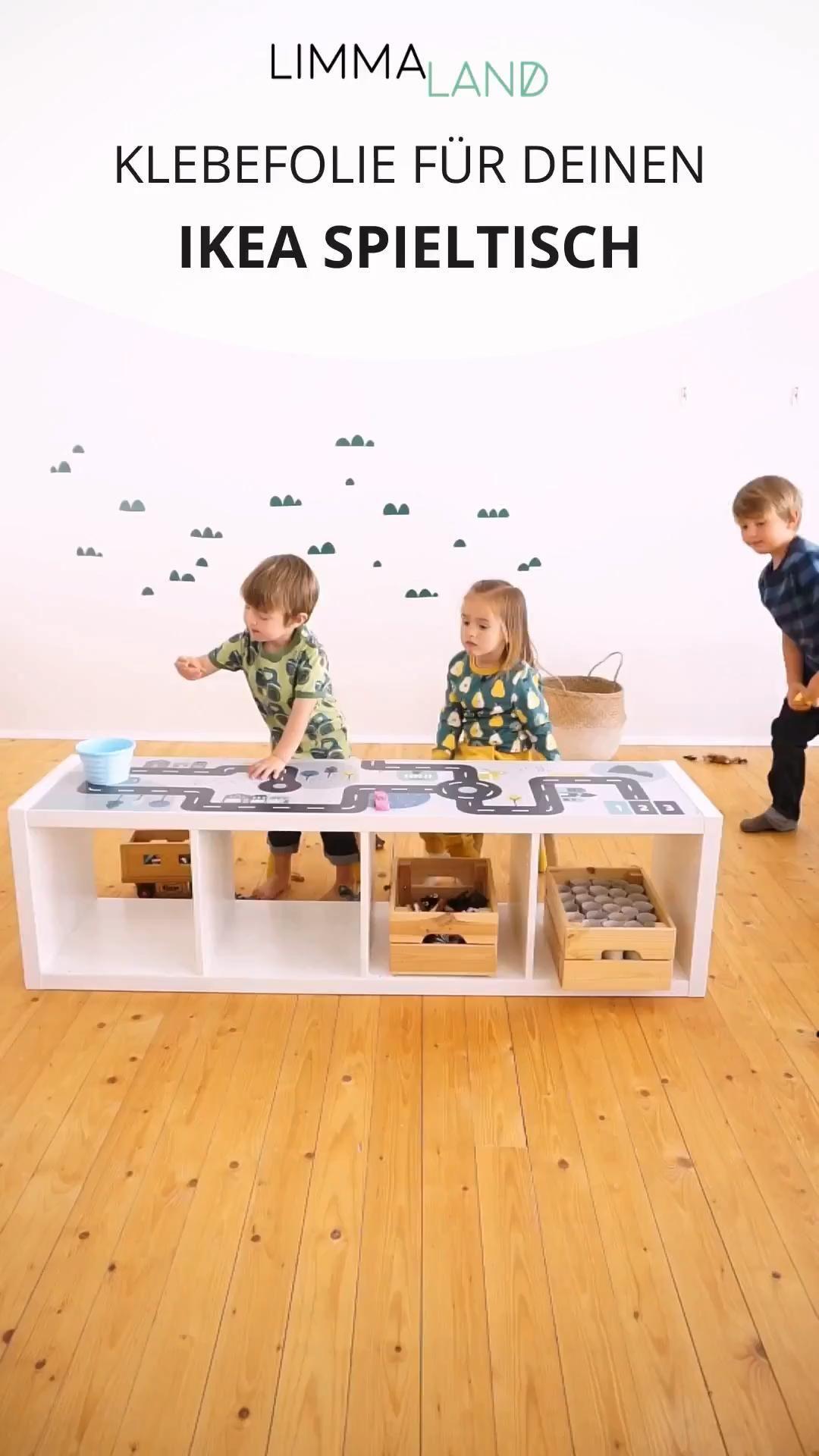Photo of Gestalte dein Kinderzimmer neu ?
