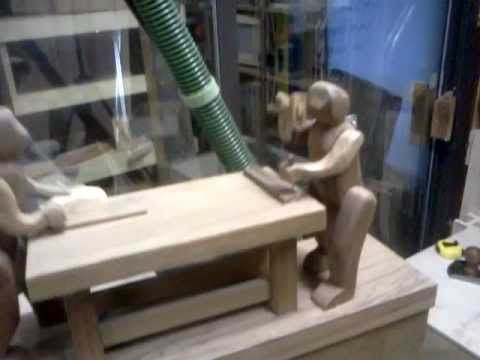 Workshop Whirligig Youtube Whirleygigs Pinterest Woodworking