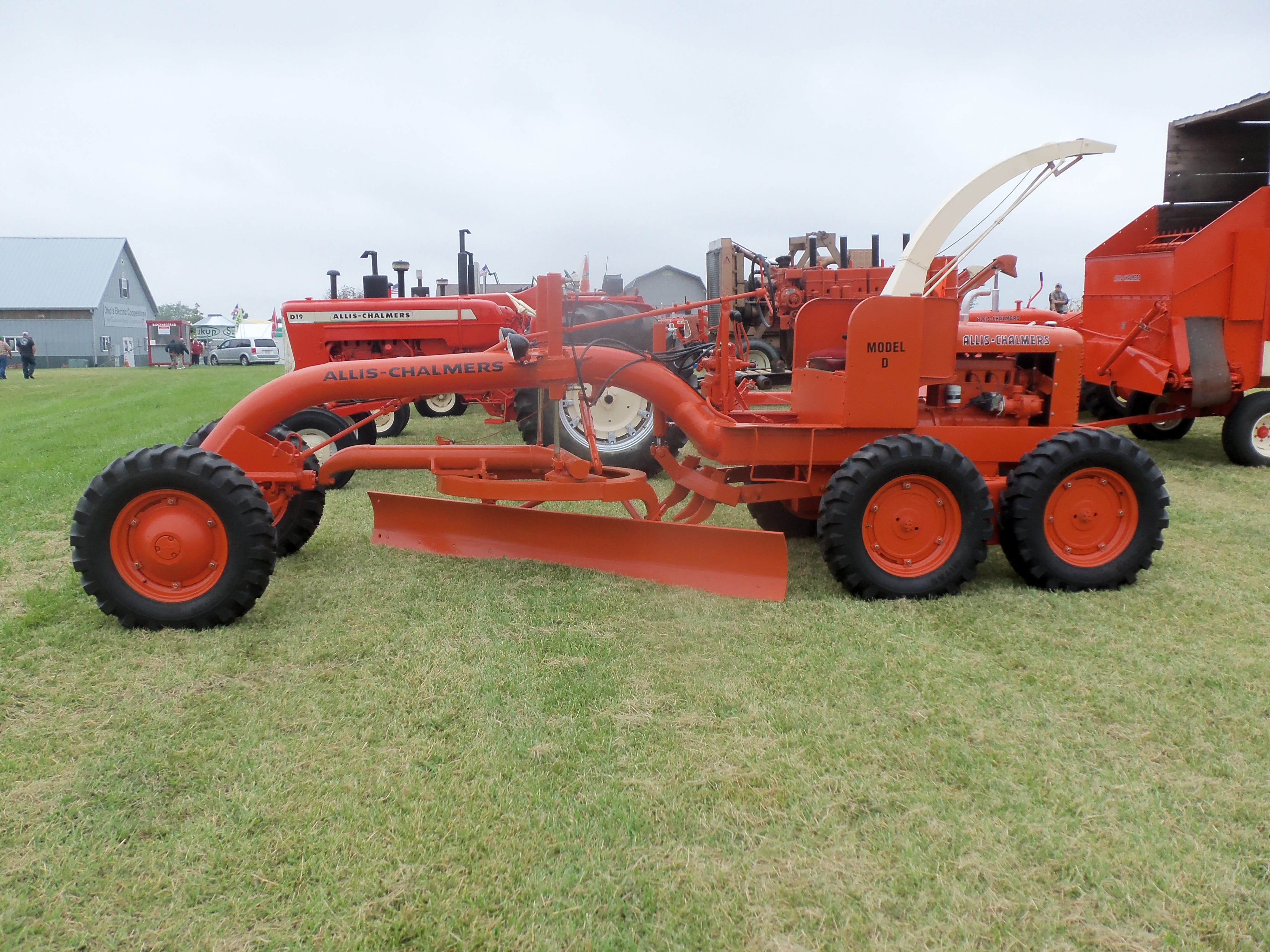 Fb Dc Ae D Ba A Dc on Hand Crank For International Harvester Tractors