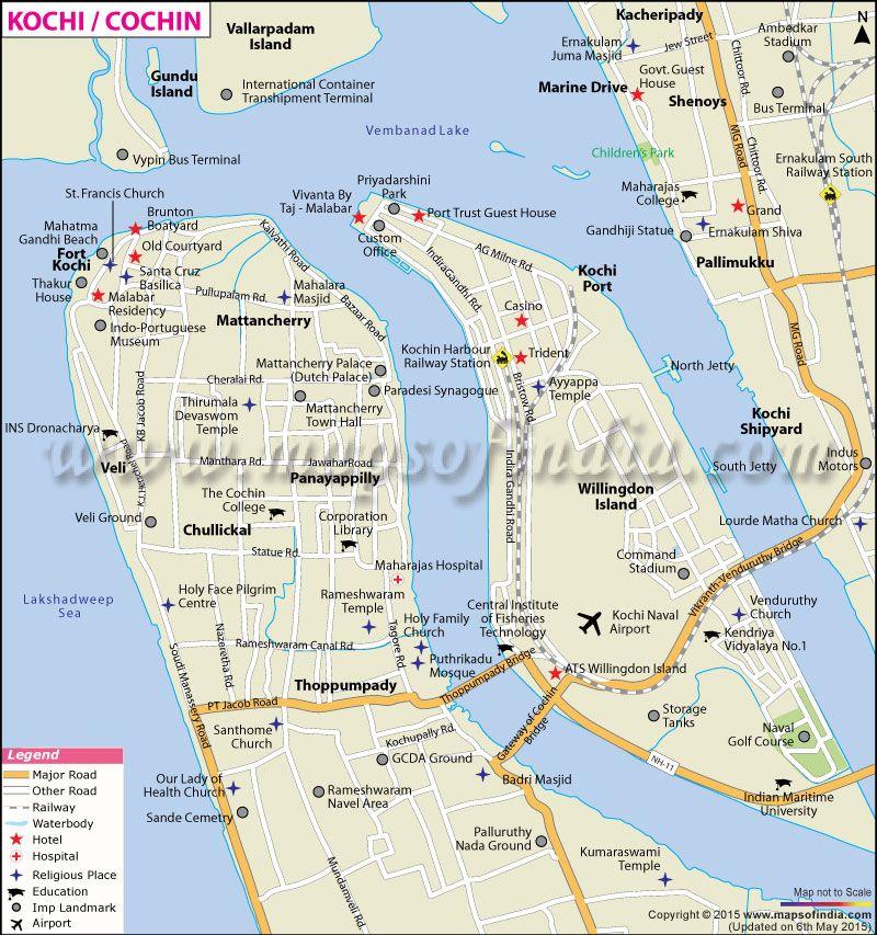 Cochin Tenders – sub contractors in Cochin, View local tenders in