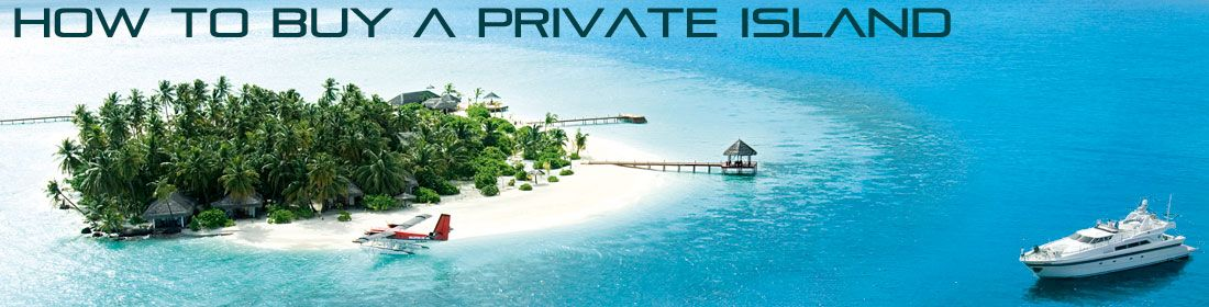 Wanted: Private Island Caretaker | Islands | Island, Vacation