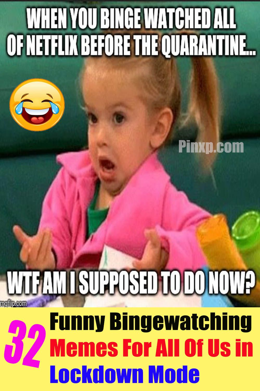32 Funny Bingewatching Memes For All Of Us In Lockdown Mode Videos Funny Fun Facts Humor