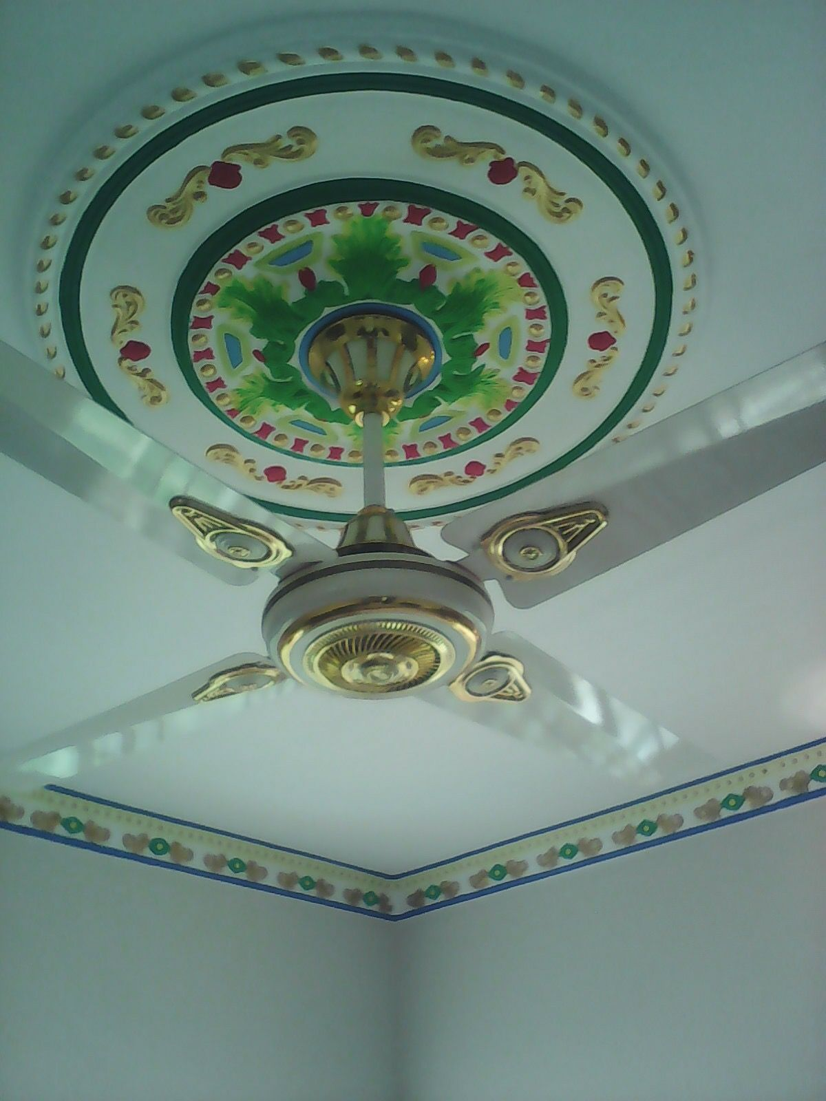 Calcium Silicate Ceiling Color Nova Gypsum Decoration… | Gypsum ...