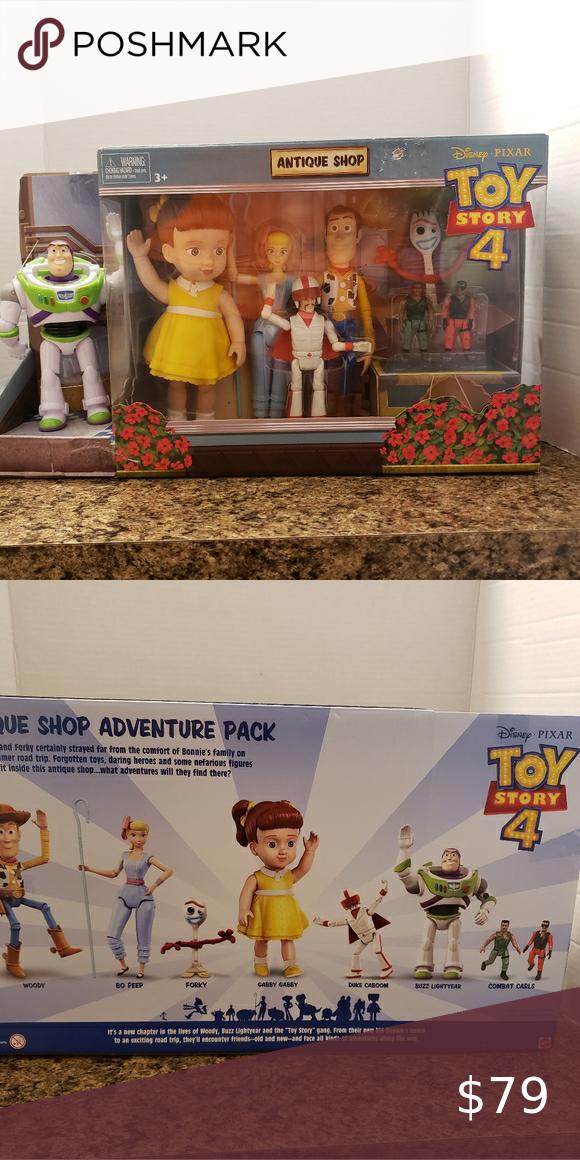 Toy Story Toy Toy Story Disney Toys Toys For Boys