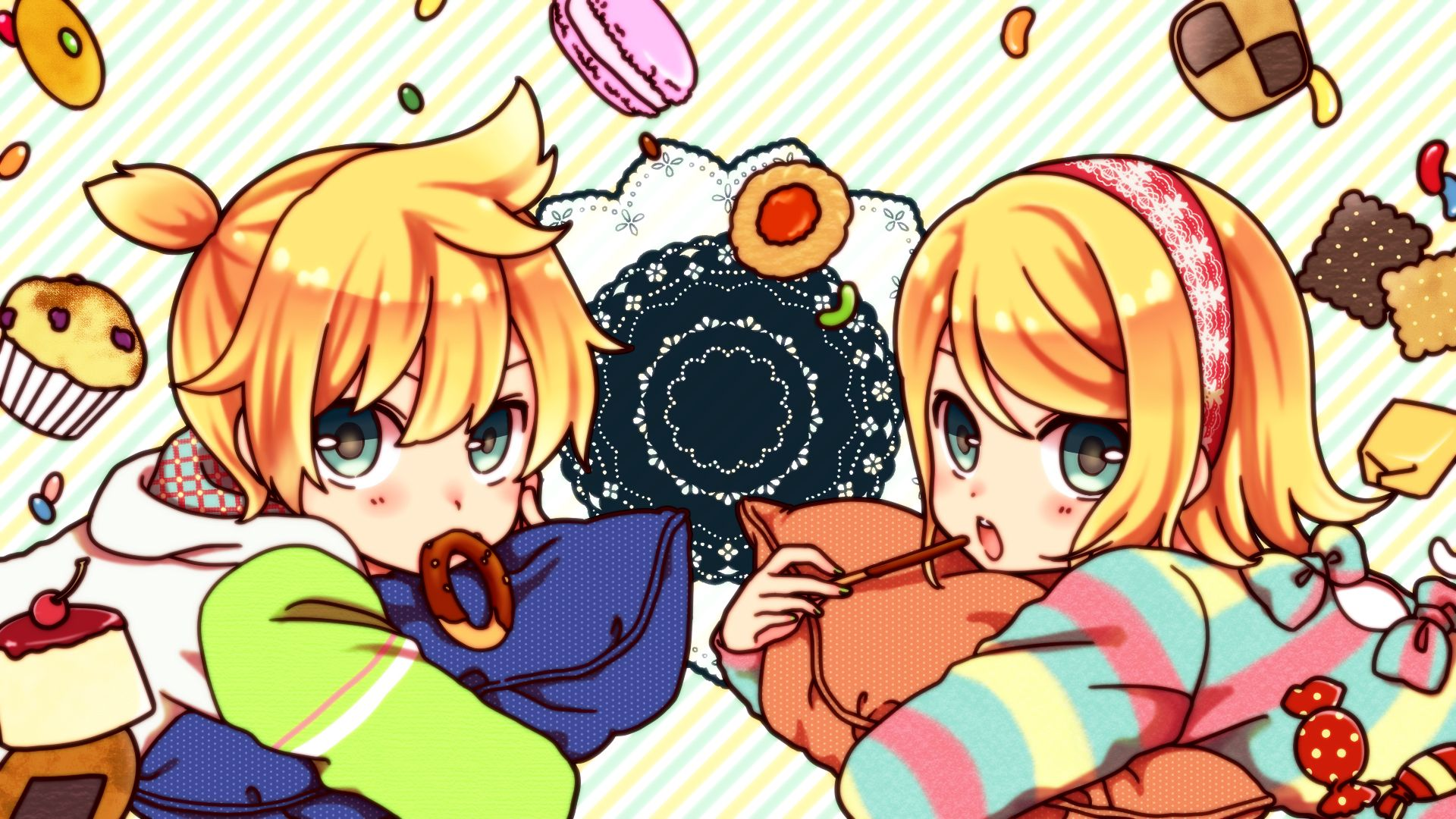 Süßigkeiten~