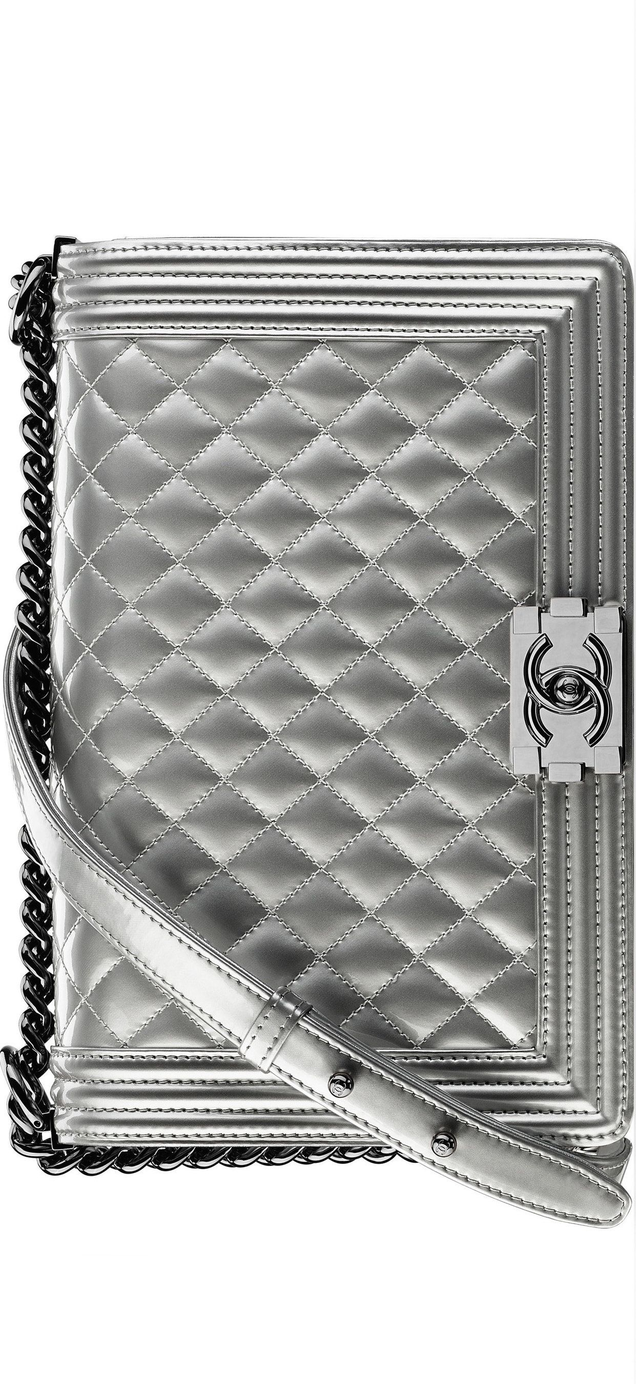 Boy Chanel Flap Bag  decff9e4e8