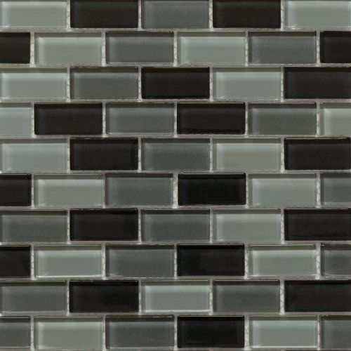 Glass Mosaic Tile For Bathroom Kitchen Backsplash Wall Essen Series Volcanic Ash Sample Http Glass Mosaic Bathroom Mosaic Tiles Mosaic Tile Backsplash