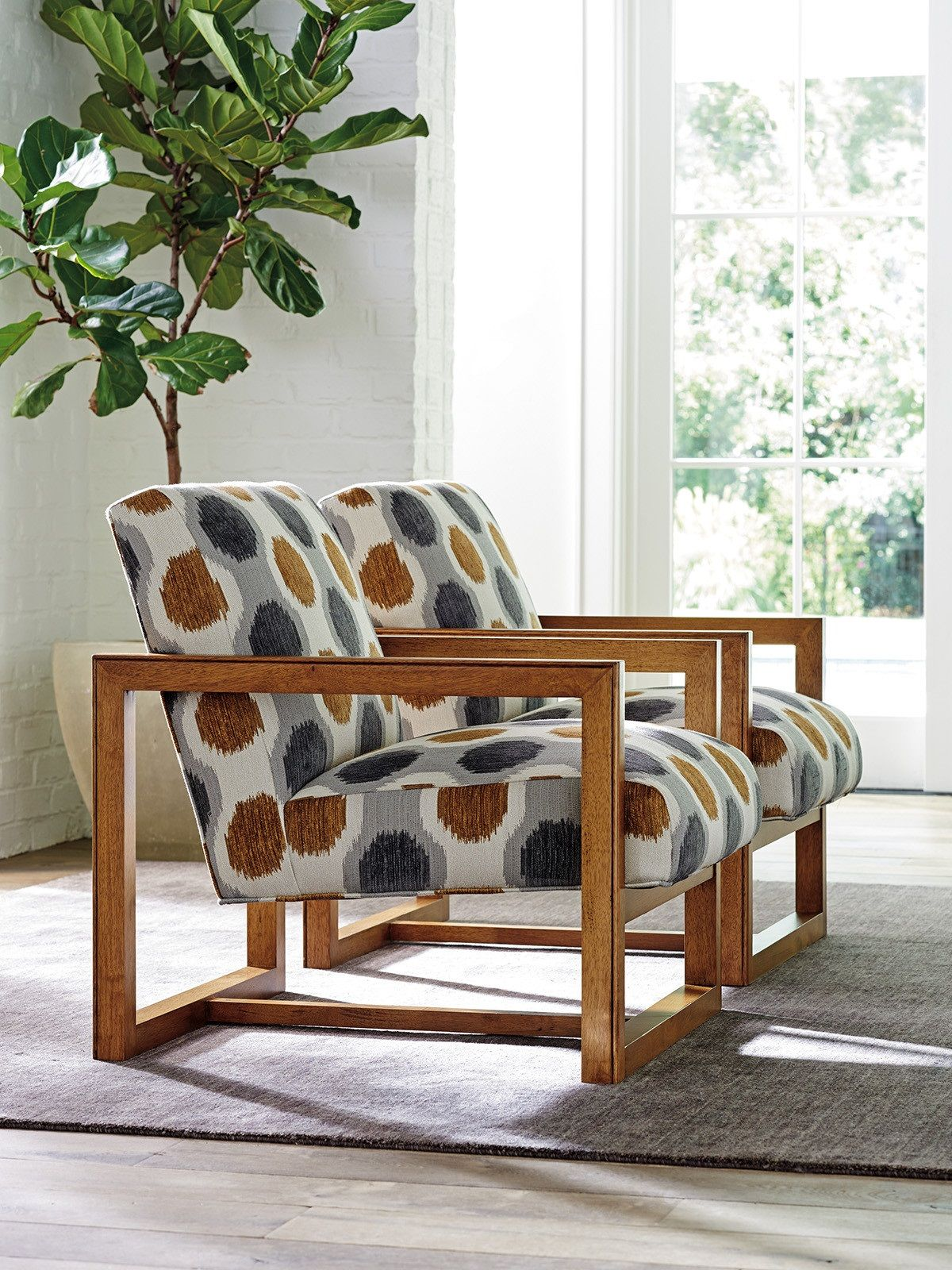 """Living Room Chair""""  Living room chairs, Traditional design living"""