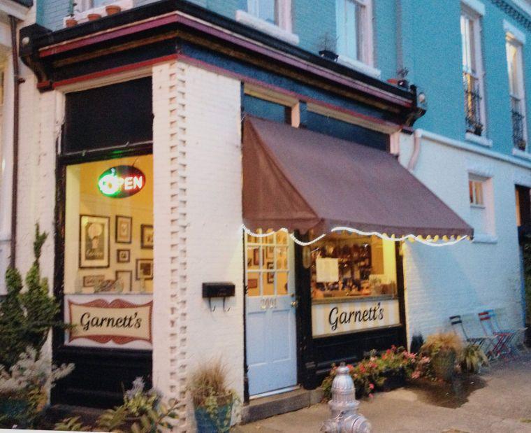 Cheap Eats: Garnett's Cafe's Date Night