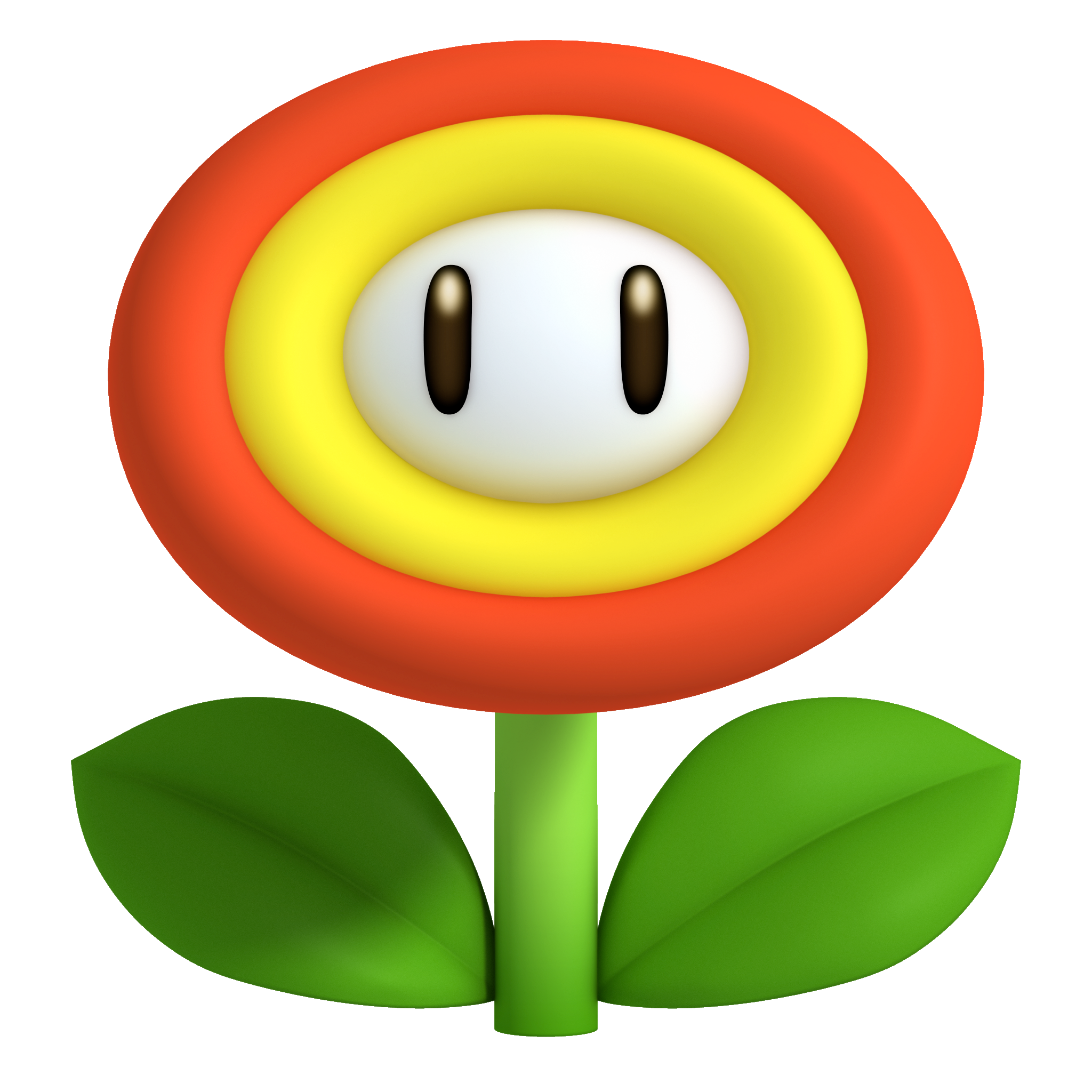 Mario fire flower coloring pages - Mario Flower Recherche Google