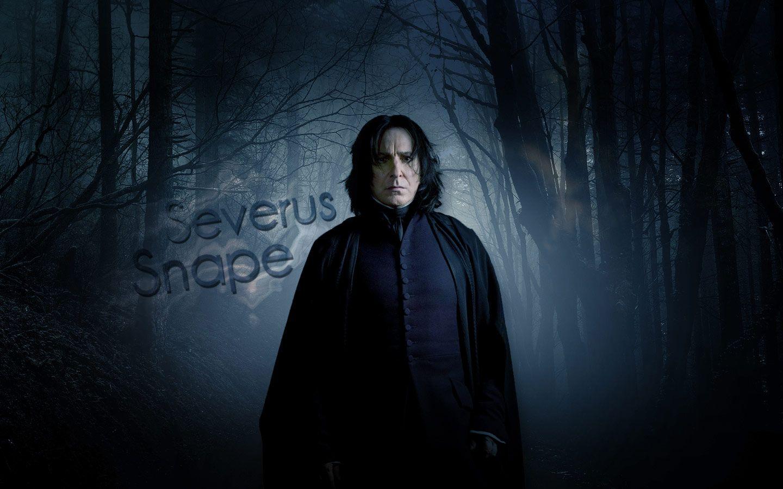 Severus Potter Severus Snape Professor Severus