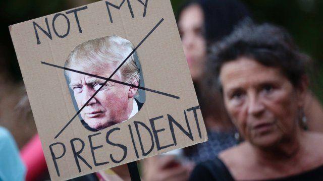 Donald Trump und Welt-Klimavertrag: Das bedeutet der Ausstieg der USA - SPIEGEL ONLINE