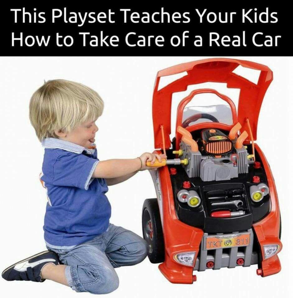 Child toys car  Kis play set  For Kids  Pinterest  Plays